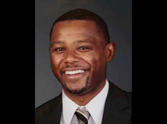 New District Athletic Director