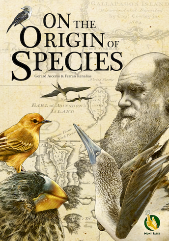 """""""Origin of Species"""" is published"""