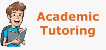 Tutoring is Available for your child