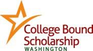 College Bound Scholarship WA