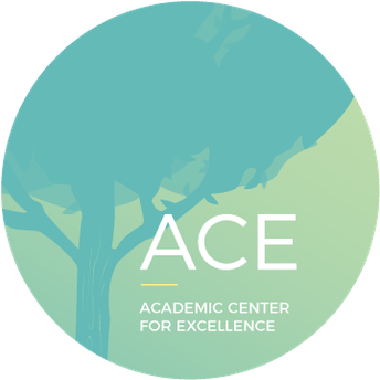 A.C.E. - Academic Center for Excellence , Virtual Help for Students Every Friday 12:15-3:00