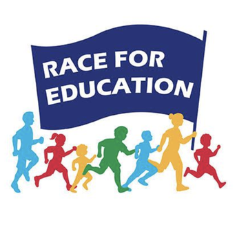 Race for Education Sign-up Genius for Volunteers
