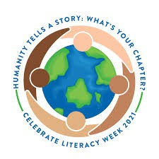Join Us For A Literacy Week Celebration