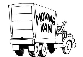 Are you moving over the break?