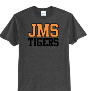 JMS Clothing Store