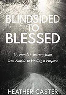 Blindsided to Blessed