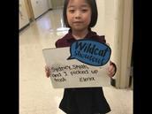 Elena, Kindergarten