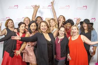 Women of Prosperous Hearts