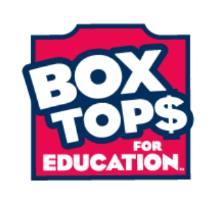 Box Tops for Education-Thank you for scanning.