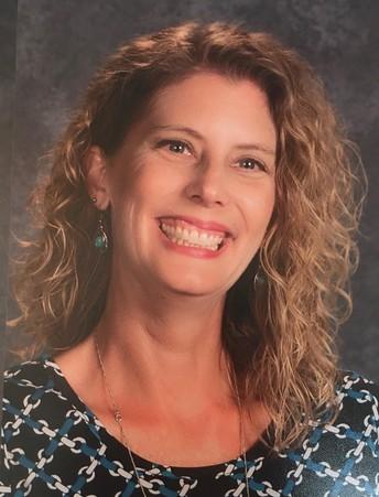 Ms. Kem Padgett - Award Winning KCS Secretary