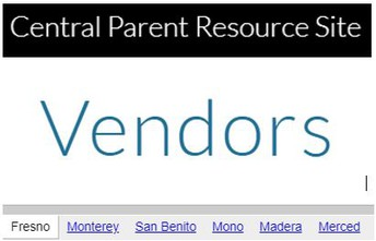 Parent Resource Site