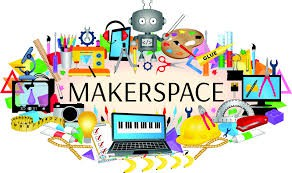 MakerSpace is Here!!