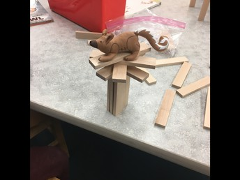 Keva Plank Challenges