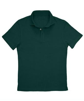 Green MCA Polo Shirts