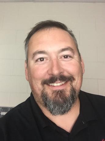 Congrats Mr. Cox!