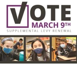 School Levy Information: