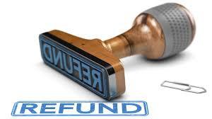 Corner Middle School Refund Information Update