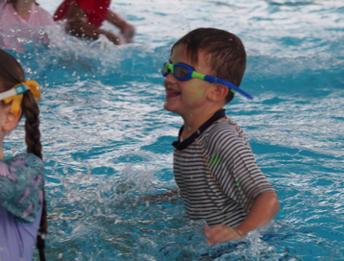 Year 3-10 Swimming Carnival