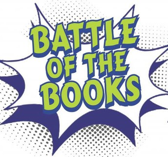 Battle of the Books 2020!