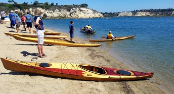 Kayak Tour in Newport Beach