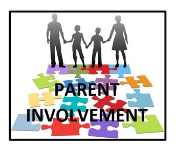 Reunion del grupo comunitario de padres