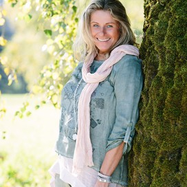 Brigitte Ilseja Steiner profile pic