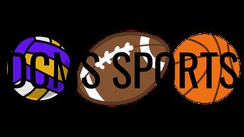 DCMS Sports by Dakota Rowland