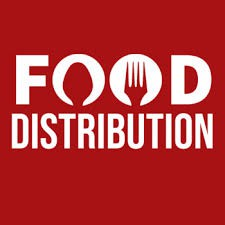 Food distribution update