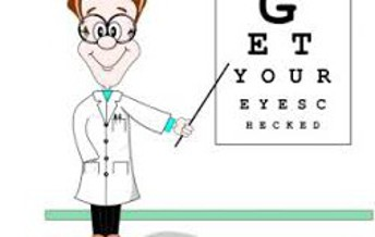 Vision Screening for 7th and 9th grade students