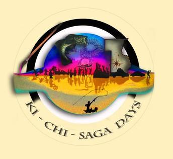 Ki Chi Saga Days  August 15th-18th