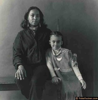 Shinnecock Tribal Members