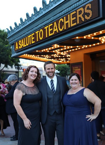 Three Poway Unified Teachers Nominated for San Diego County  'Teacher of the Year'