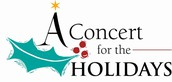 Christmas Concerts ~ Free to the public!