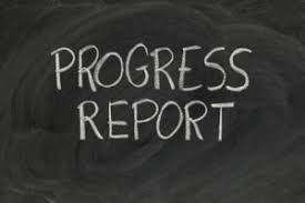 SchoolBrains Progress Reports