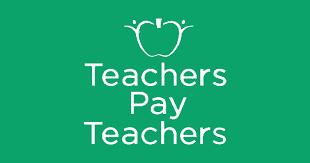FREEBIE! TEACHERS PAY TEACHERS