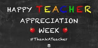 Thank a TEACHER!!
