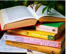 Virginia Beach Public Library Bayside Area- Author Talks