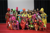 Bhangra Tryouts