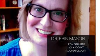 Dr. Erin Mason