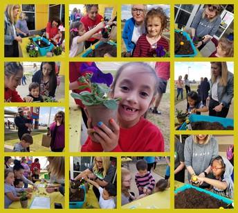 ABC Parent Night Grows Success!