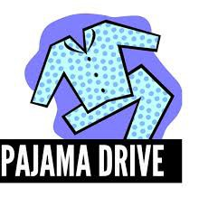 Student Council-Destination Dino Liam Pajama Drive