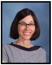 Mrs. Palmquist - Social Studies Teacher