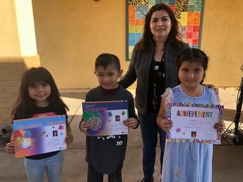 Maestra Rojas' Kindergarten