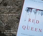 Red Queen is the 2017 Winner!!!
