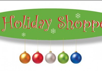 Holiday Shoppe Is Coming!