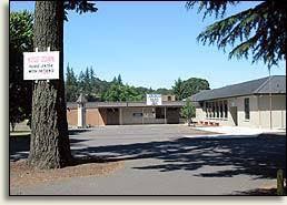 North Albany Elementary School