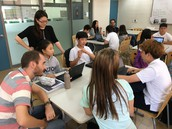 PBL Interviews/ Brainstorming