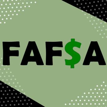 FAFSA HELP