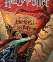Example 3: Hearing and J.K. Rowling's Harry Potter and the Chamber of Secrets