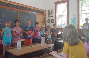Contact Cowles Montessori